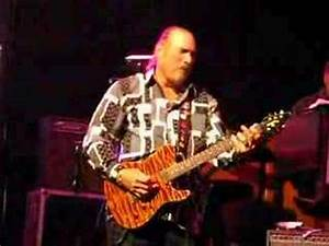 Green Onions - Steve Cropper & Donald 'Duck' Dunn - YouTube