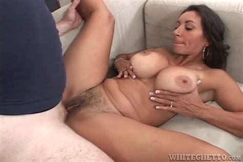 Hairy Milf Pussy Filled With Thick Creampie Milf Porn