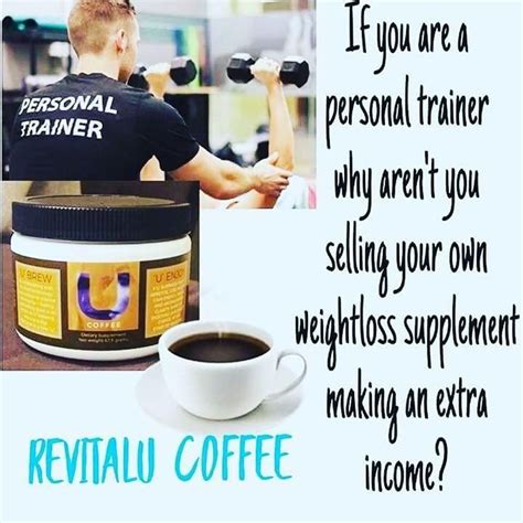 New (never used), i am promoting this amazing product that allows you to. Pin by Stacy Brown Barber on RevitalU Business Opportunity | Happy coffee, Coffee, Personal trainer