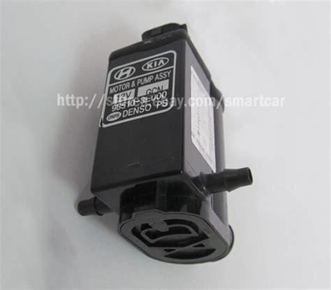 motor repair manual 2009 kia borrego windshield wipe control 2006 2007 2008 2009 kia sorento oem windshield washer motor pump assy ebay