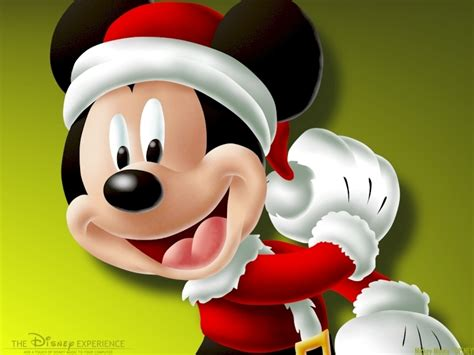 mickey mouse christmas christmas wallpaper 2735436 fanpop