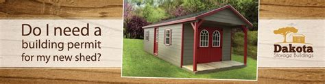 Building Permit Shed by Do I Need A Building Permit For My New Shed