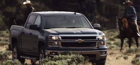 Chevrolet Commercial by Chevy Silverado Quot Strong Quot Commercial Gm Authority