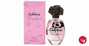 Cabotine Floralisme Gres Perfume