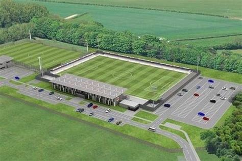 Cambridge City FC's community stadium project clears final ...