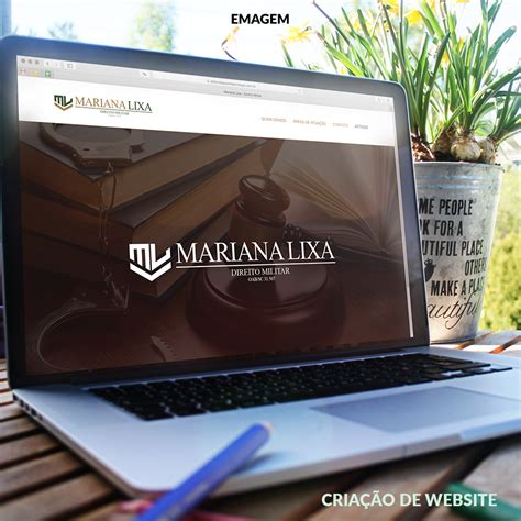 criacao de identidade visual  website messages job
