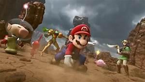 Super Smash Bros For Wii U Wii U Jeux Nintendo