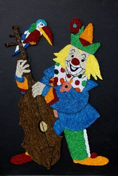 quilling clowns images quilling paper