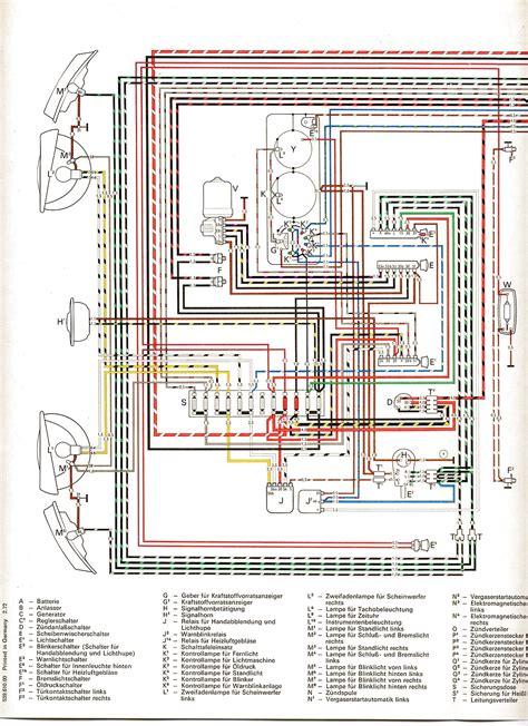 HD wallpapers wiring diagram 1968 vw beetle