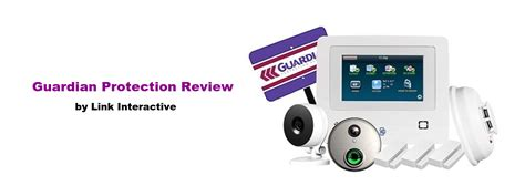 guardian protection home security  expert review