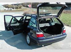 Let's Show Some BMW E36 Touring Love! autoevolution