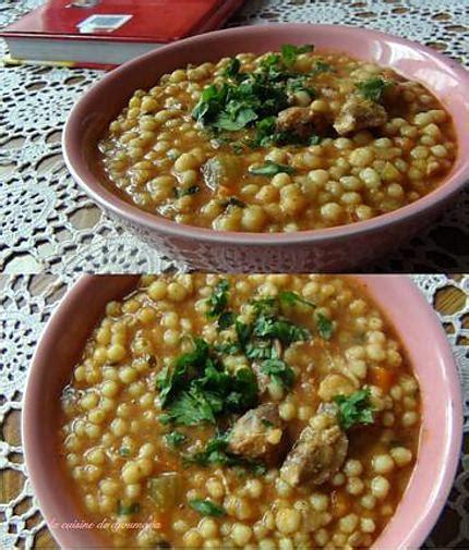 djoumana cuisine recette de berkoukes par djoumana cuisine
