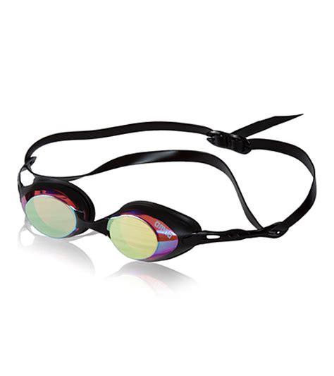 arena cobra mirror goggle  swimoutletcom  shipping