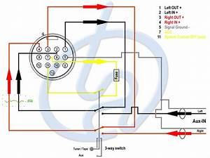 Oem Audio Systems - Rx-7 Fd Audio