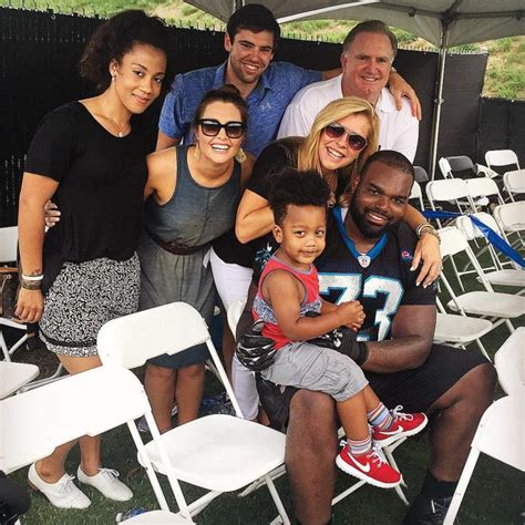 Michael Oher Wife