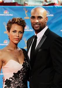 Boris Kodjoe and wife Nicole Ari Parker | Celebrities ...