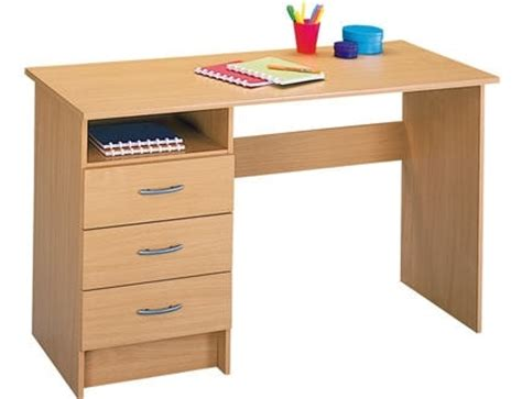 bureau d ordinateur conforama un bureau traditionnel