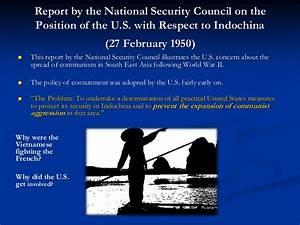 Vietnam Prior to U.S. Involvement