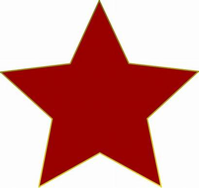Star Ruby Stars Clip Clipart Clker Cliparts
