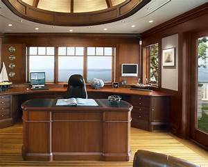 Gorgeous Desk Designs For Any Office Front Desk Office Designs ...
