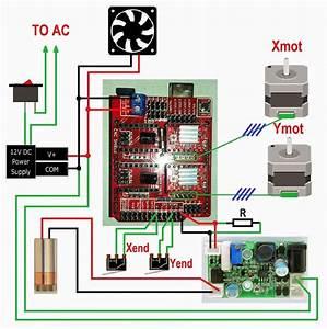 3dpburner  Basic Wiring Diagram