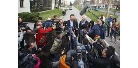 fermeture des bureaux de vote le parti progressiste serbe remporte les législatives en