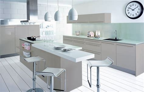 cuisine taupe stunning cuisine blanc gris taupe gallery design trends