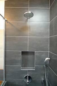Niche De Douche : douche salle bain niche ciel de douche ~ Premium-room.com Idées de Décoration