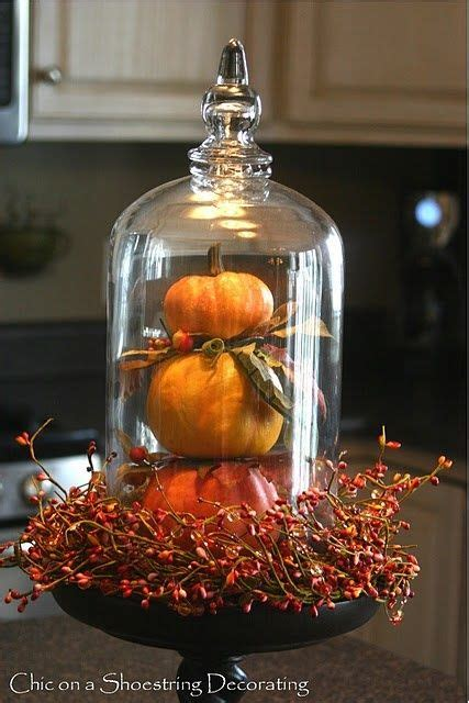Cheap Fall Decorating  Home And Organizational Dreams