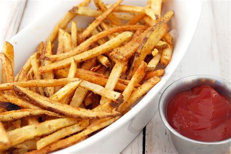 fries recipe french fries recipe dishmaps