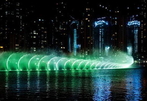 burj khalifa fountain dubai mall fountain  times