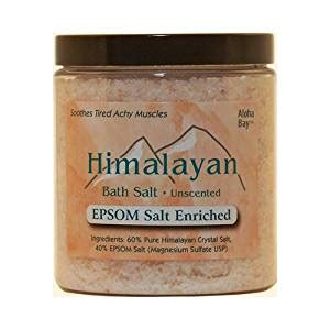 buy himalayan salt l online india buy 2 packs of himalayan salt bath salt 40 epsom salt