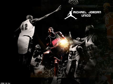 17 Best Michael Jordan Wallpapers