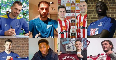 Premier League transfers: Each and every done deal from ...