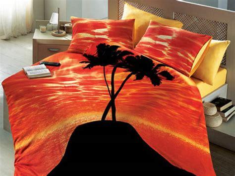 yellow orange and pink bedding sets color symbolism