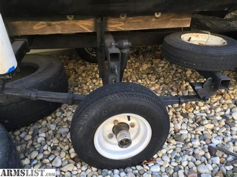 Boat Trailer Trader by Armslist For Trade Boat Trailer For Trade