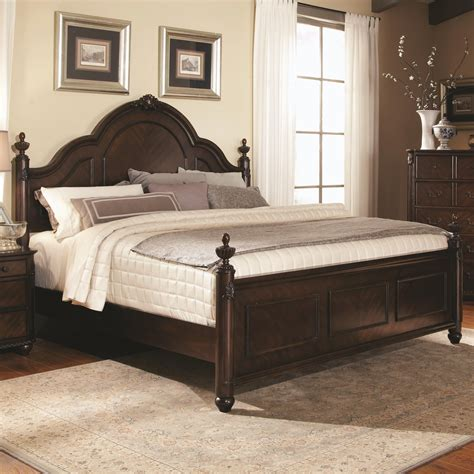 Arched Headboards by Luciana Bed With Arched Headboard