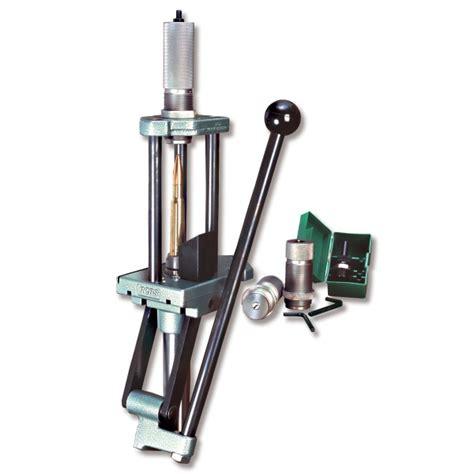 50 Bmg Kit by Rcbs Ammomaster 50 Bmg Single Stage Reloading Press Kit