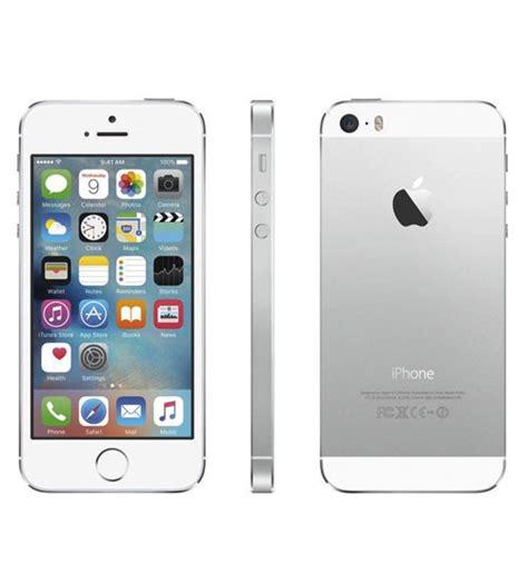 used iphone 5s 16gb apple iphone 5s 16gb 32gb 64gb new refurbished