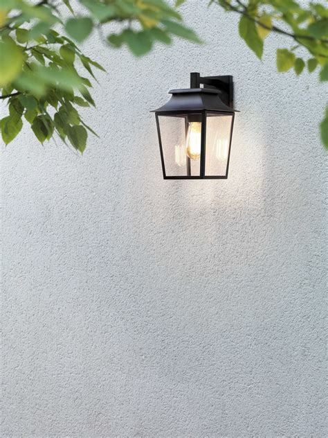 the richmond lantern exterior wall light by astro lighting exterior lighting in 2019