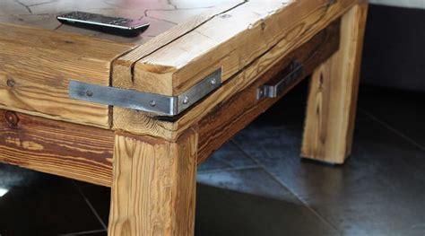 cuisine en vieux bois le vieux bois quand la poutre se fait meuble
