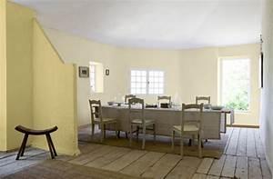 Couleur Pour Salle A Manger : 64 couleurs peinture pour peindre salon chambre ~ Teatrodelosmanantiales.com Idées de Décoration