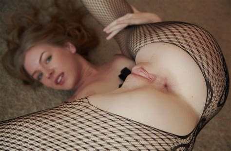 Larissa In Fishnets With Her Legs Way Back Porn Pic Eporner