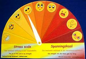 Tools: Stress Scale
