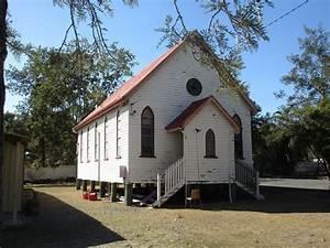 St Matthew's Anglican Church - Former | Churches Australia