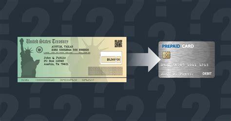 pros  cons  putting  tax refund   prepaid card