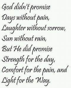 """""""God didn'... Pain And Laughter Quotes"""