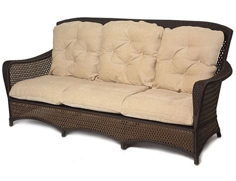 lloyd flanders patio furniture replacement cushions lloyd flanders grand traverse sofa replacement cushions