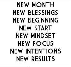 New Week New Possibilities Quotes