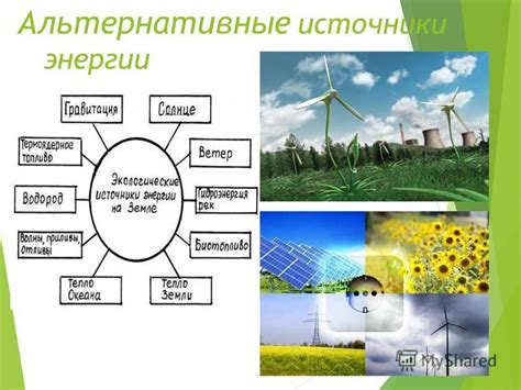 Что такое альтернативные источники энергии разновидности . . Ремонт строительство дизайн